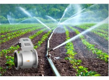 کنتور آب کشاورزی